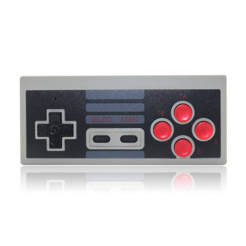 Wireless Controller Gamepad Classic Edition Console Game Controller Joystick Gamepads for Nintend Mini NES