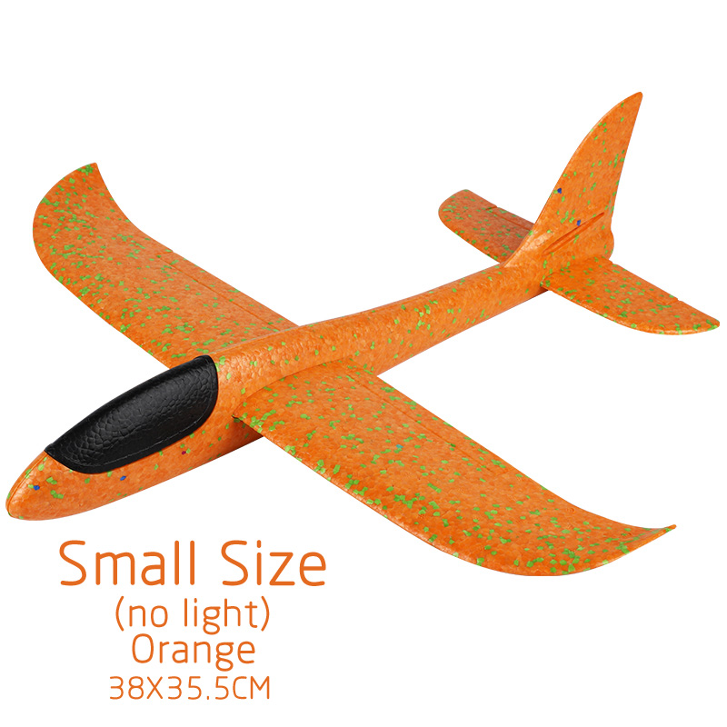 Small Size-Orange