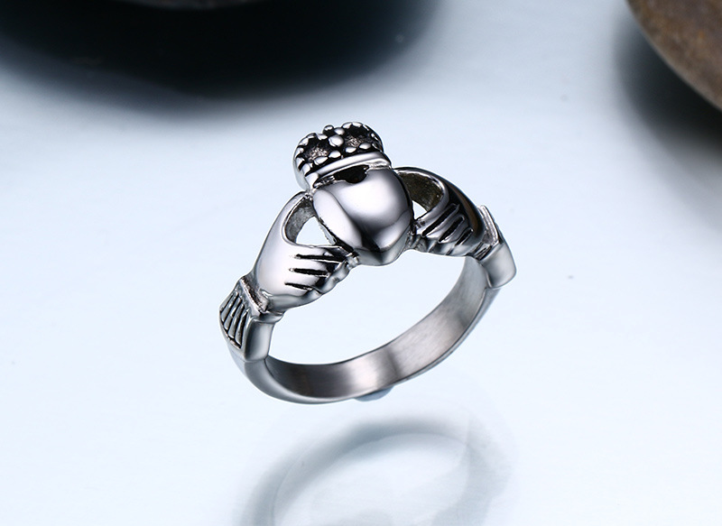 Aliexpresscom Buy 316L Stainless Steel Rings For Women Hand and