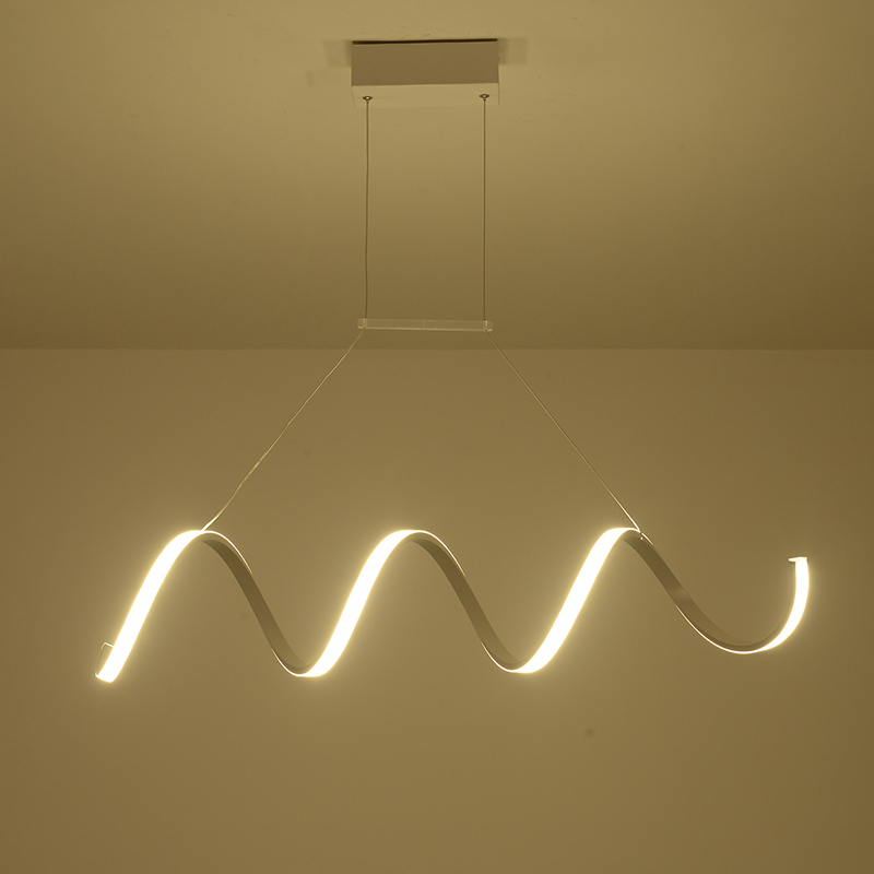 Modern Led Pendant Lights For Living Dining Kitchen Room