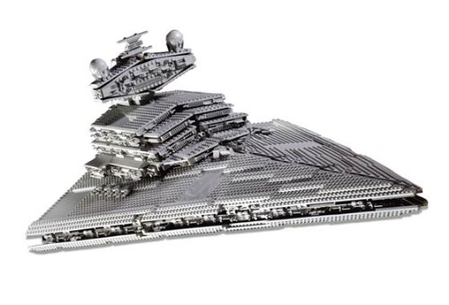 Lepin 05027 3250Pcs Star Series War The Star Set Destroyer Model Building Kit Blocks Bricks Compatible Toys 10030 lepin sets star wars figures 3250pcs 05027 imperial star destroyer model building kits blocks bricks educational kid toys 10030