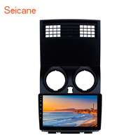 Seicane Car Multimedia 2Din Player Navigation GPS Android Head Unit For NISSAN Qashqai 2005 2006 2007 2008 2009 2010 20111 2018