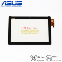 Original Für Asus Z300 ZenPad 10 Z300C Z300CG Digitizer Touch Screen Panel Sensor Repartment Freies Verschiffen