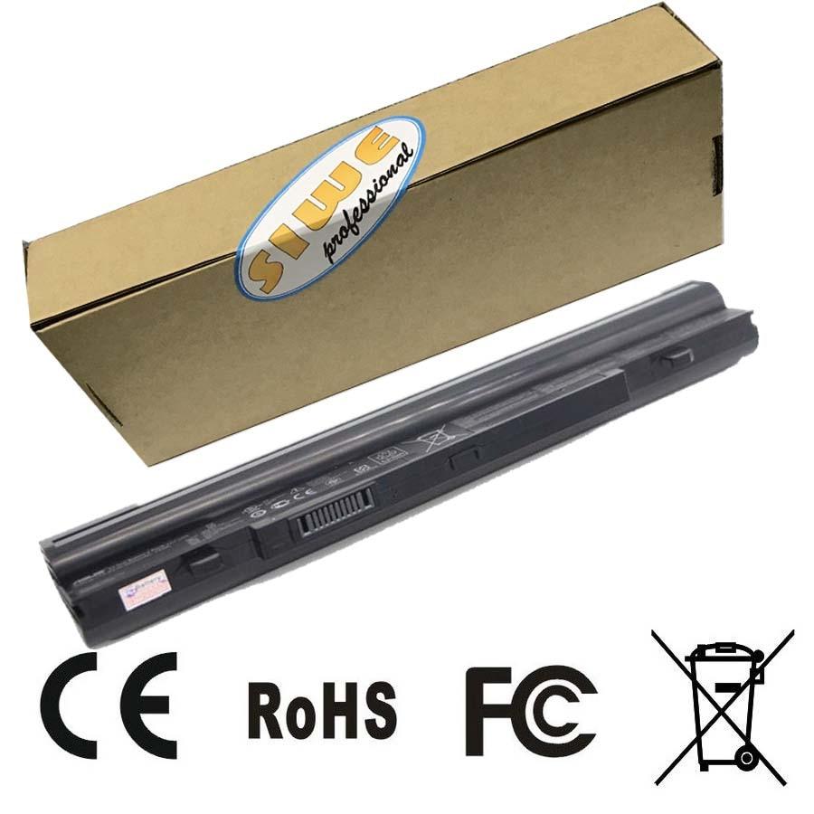 8cell Replavement Batterij Voor Asus A32-U46 A41-U46 A42-U46 U46 U46E - Notebook accessoires