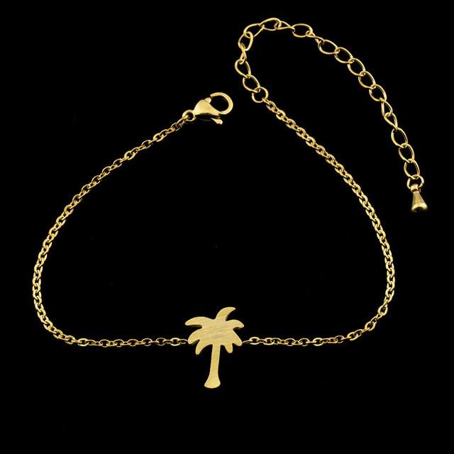10Pcs/lot Tropical Palm...