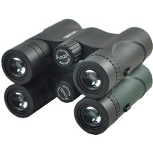 10X22 High Power Binoculars Telescope Profesional Light Night Vision BAK4 Prism Zoom Optical Hunting Tools Spyglass