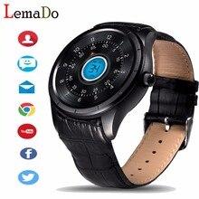 Smart watch Q3 Androld 4,4 Dual Core GPS Wifi Schrittzähler pulsmesser Smartwatch telefon für Android IOS