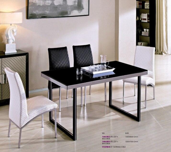 € 436.71 |Diseños de mesa de comedor en oferta/mesas plegables redondas de  madera-in Mesas de comedor from Muebles on Aliexpress.com | Alibaba ...