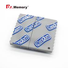 Dr Memory Pen Drive Sexy Love Condoms USB Flash Drive 4gb 8gb 16gb 32gb Flash Card