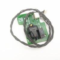vilaxh C7769 60384 500 Drive Roller Encoder Sensor For HP Designjet 500 510 800 815 820 Disk Encoder Sensor Card Fixes 81:01