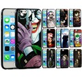 Batman Joker Case For iphone 4s 5/5s/5se 6/6s 7 6/7 plus 6s plus TPUPC Gotham City Case Phone Cover for Ipod Touch 5th/6th Case