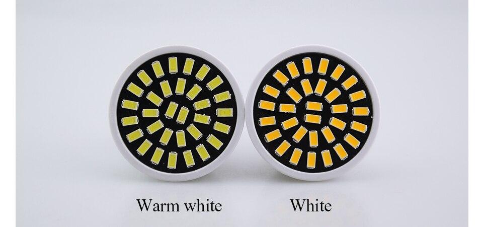 Led Spotlight Bulb E27 GU10 MR16 Led Lamp 220V 5W 7W 9W 18 24 32 Leds 5733 Bombillas Lampada (20)