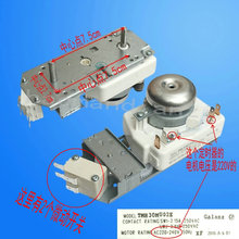1 piece New Microwave Oven Timer Switch Timer 120 TMH30MU02E Microondas for Galanz