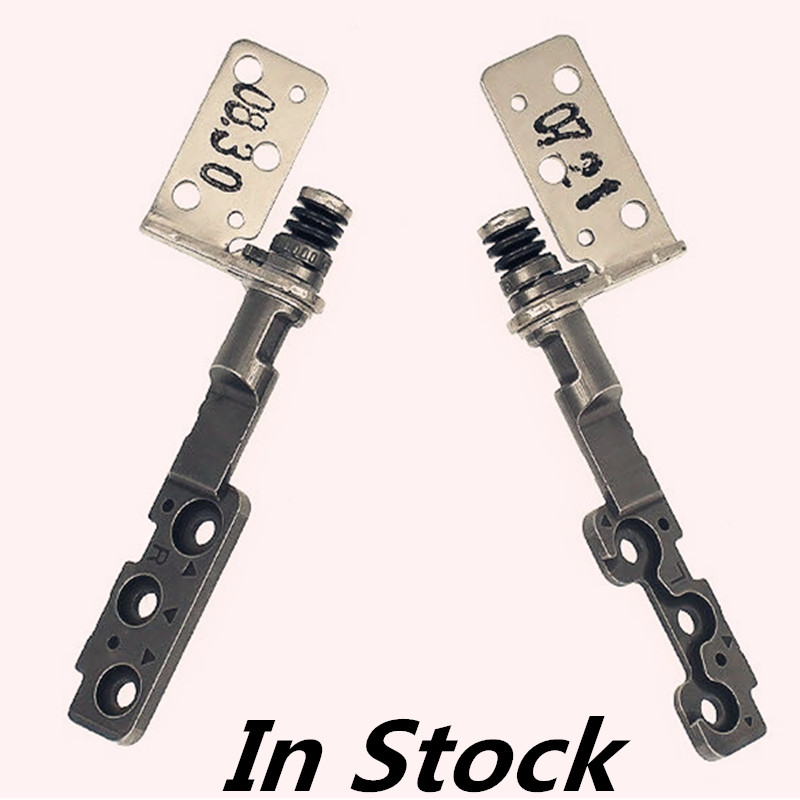 a Pairs New Laptop LCD Hinge Hinges For SAMSUNG NP900X4B NP900X4C NP900X4D NP900X4 aa pbxn8ar battery for samsung 900x4b np900x4b np900x4c laptop