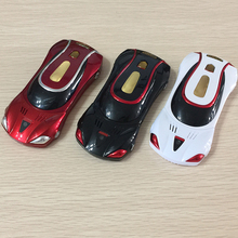 Newmind F1 русский Dual SIM карты Бар Роскошные маленький размер мини Спорт здорово суперкар модель мобильный телефон сотовый телефон P074