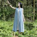 Де Голубь 2016 летние женщины новый оригинальный Мори Девушка простой пальто отложным воротником дамы кардиган пальто свободно рукавов пальто