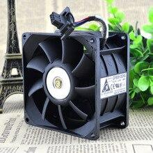 9 см двойной вентилятор охлаждения 9250 12V 2.1A GFB0912EHG гарантия качества теплоотводы осевой вентилятор охлаждения