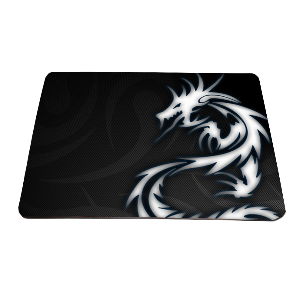 Rubber Mousepad Gamer Anti-Slip Small Size Mice Mat For CS GO LOL Dota 2 Optical Laser Mouse Computer PC Mice Gaming Mouse Pad