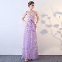 Для женщин платья 2018 Sexy фиолетовый, Черный повязки Вечеринка элегантные Клубные летние длинные макси Женская одежда спинки клубная одежда
