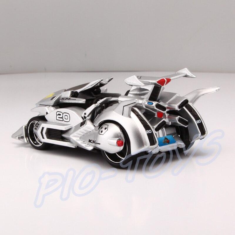 New Year Gift QQ Speed 1/18 BIg Model Car Game Figure Race Vehicle ...