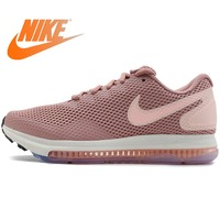 Original NIKE ZOOM ALL OUT LOW 2 Women's Running Shoes Sneakers Mesh Breathable Stability Sports Sneaker For Women Shoes