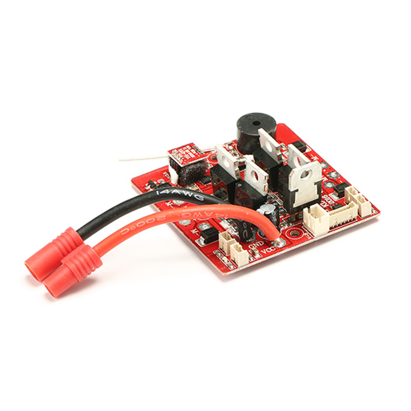 Kai Deng K70 K70C K70F Spare Parts Receiver Board For RC Quadcopter Multicopter Helicopter Spare Parts wl v303 helicopter parts receiver board wltoys v303 rc quadcopter spare parts
