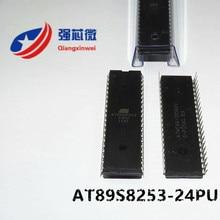 AT89S8253-24PU AT89S8253-24 AT89S8253-Интегрированный микросхема