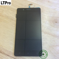 TOP Quality Black Full LCD Display Touch Screen Digitizer Assembly For KENEKSI Storm Replacement Parts
