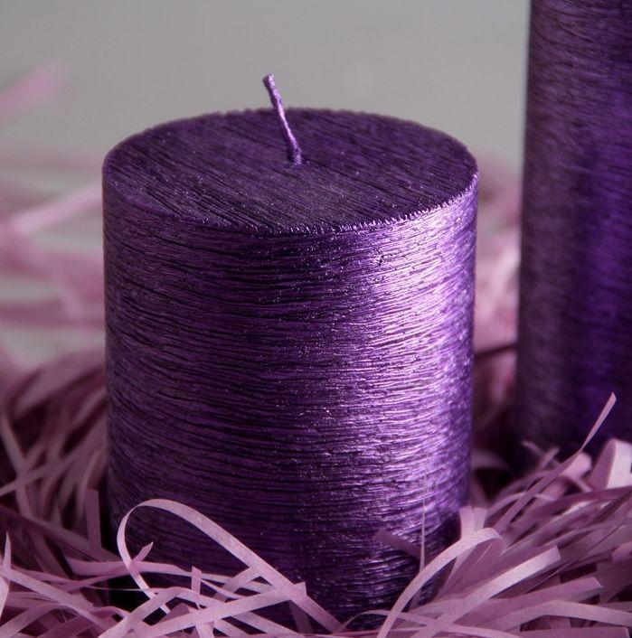 purpura te da más de lo que tienes