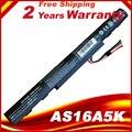 Аккумулятор для ноутбука Acer AS16A5K AS16A7K AS16A8K Aspire E15 E5-475G 523G 553G 573G 575G 774G E5-575 E5-575-59QB