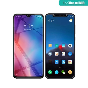 For xiaomi mi9 Glass mi 10 Lite 5G Nillkin Amazing H/H+PRO Tempered Glass Screen Protector For Xiaomi mi8/mi 8 pro Glass