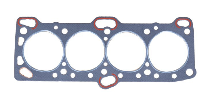 Durable material engine gasket cylinder head for Hyundai