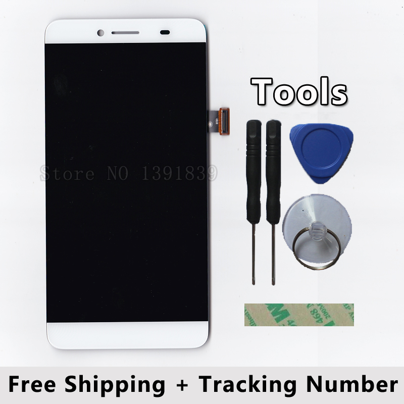 LCD Display + Touch Screen Digitizer Glass Panel For Archos Diamond Plus touchscreen