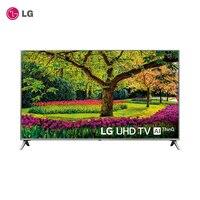 LG 50UK6500PLA 50 3840x2160 пикселей, 4 K Ultra HD HDR светодиодный ТВ, Smart ТВ, Wi Fi, черный