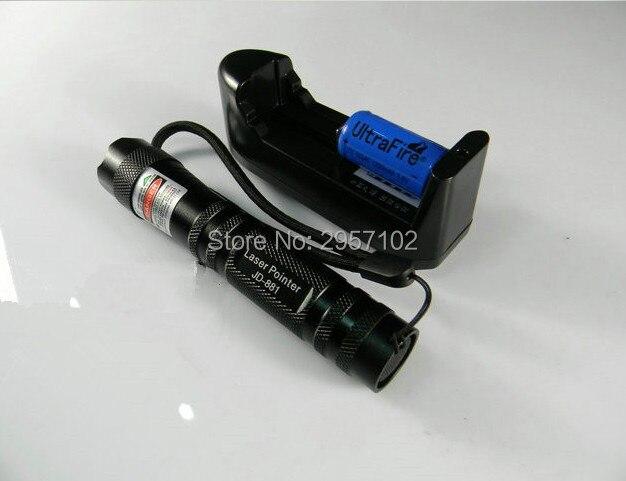 High Power Military 10W 10000M 532nm Powerful Green Laser Pointer Pen Lazer Light Focus Burning Burn Cigarettes+charger+Box
