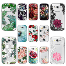 Cases Back Covers For Samsung Galaxy Grand Duos GT I9082 i9080 9060 Ne