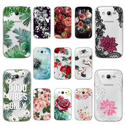 "Cases Back Covers For Samsung Galaxy Grand Duos GT I9082 i9080 9060 Neo I9060 i9062 Plus i9060i Case 5.0"" Silicone Soft Funda Pakistan"
