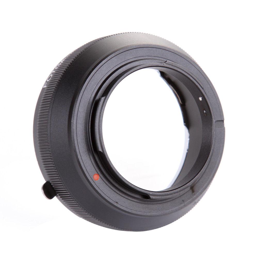 Anillo adaptador FOTGA para Canon EOS EF Lens para Sony E Montaje - Cámara y foto - foto 5