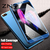 ZNP 9H 2.5D Premium Full Tempered Glass For Huawei P10 Plus P10 Lite Screen Protector Film For Honor 8 9 Lite 9 Tempeered Glass