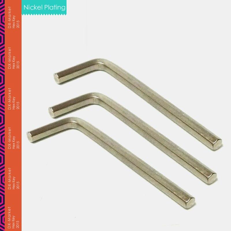 8mm, 5vnt / partija, šešiabriaunis raktas, šešiabriaunis raktas - Rankiniai įrankiai - Nuotrauka 3