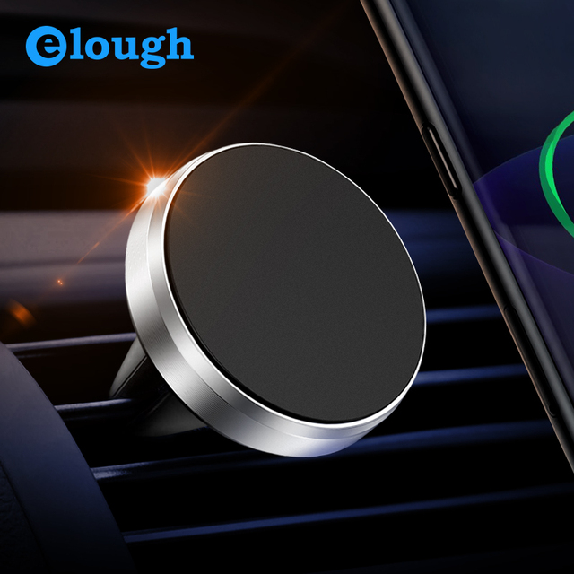 Universal Car Magnetic Phone Holder for iPhone Samsung