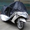 Waterproof Outdoor UV Protector Motorbike Rain Dust Bike Motorcycle Cover XXL