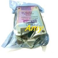 Klasy przemysłowej aktywny izolowane szeregowy RS232 RS485 konwerter 232 do 485