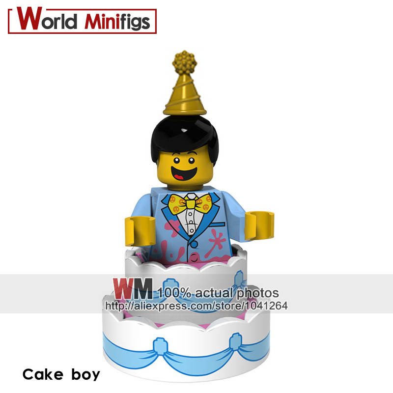 Latest Collection Of 20pcs Education Cartoon Brick Suit Girl Action Balloon Boy Model Racing Man Bricks Buliding Blocks For Children Toys Gift Pg1243 Blocks