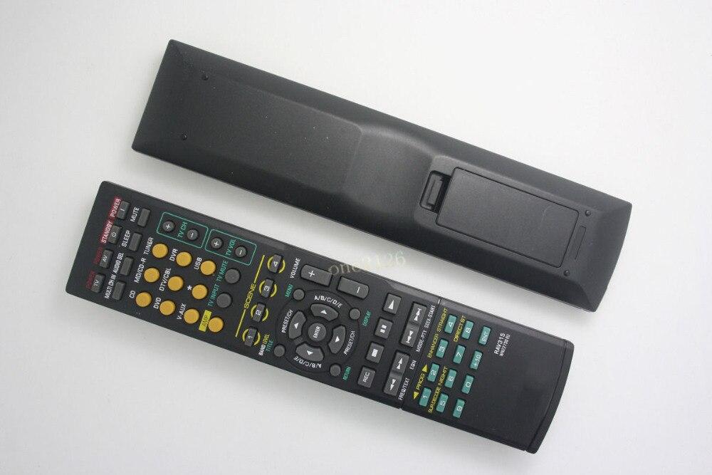 Universal Remote Control For Yamaha RX V361 YHT 280BL RAV311 WK227300 RX V561 font b Home