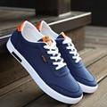 Men Casual Shoes HOT Fashion Skateboard Canvas Shoes White Basket Breathable Trainers Zapatillas Deportivas Hombre NO LOGO