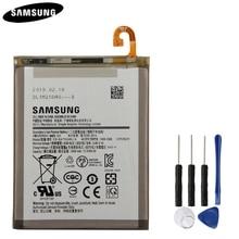 Original Phone Battery EB-BA750ABU For Samsung GALAXY A7 2018 A750 A730x SM-A750 A10 13300mAh Authentic Replacement