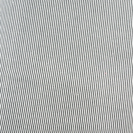 1 Pezzo 50*50 Cm Striscia Nera L Tilda Panno 100% Cotone Bianco Tinta Unita Patchwork Tessuto Cucito Per Le Imbarcazioni Trapunte, Giocattoli Portafogli Pb100