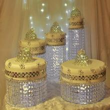 5 шт./лот акриловые центральные части несколько, чтобы быть хорошим сочетание торт аксессуар торт кронштейн свадебный торт стенд