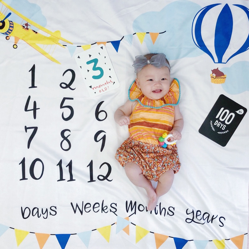 VV 7x5 Background Backdrop Gray Wall Royal Blue Balloons Baby Boy 1st Birthday Backdrop Cake Smash Kids First Birthay Photo Booth Props